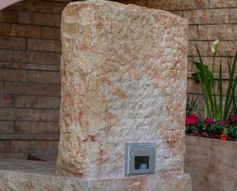 מצבות בגבעת שאול ירושלים